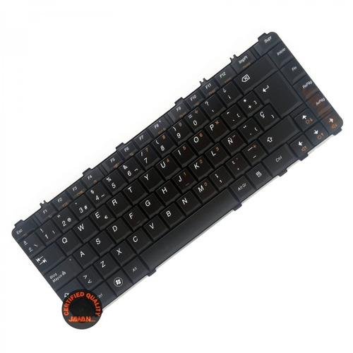 teclado para lenovo y450