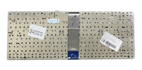 teclado para lg p420 p42 qlc aeqlc600010 2b-42103q100 br