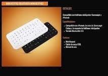teclado para mobiles, mobius+ - venezuela