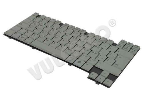 teclado para notebook compaq armada e500 / v300 español ori