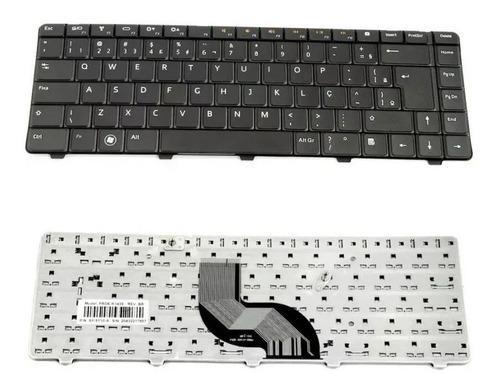 teclado para notebook dell 14r n4010 n4020 n4030 0jrh7k