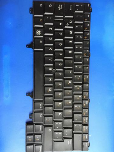 teclado para notebook dell latitude e6420