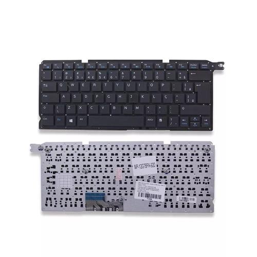 teclado para notebook dell vostro 5470 p41g 5460 - marca bringit