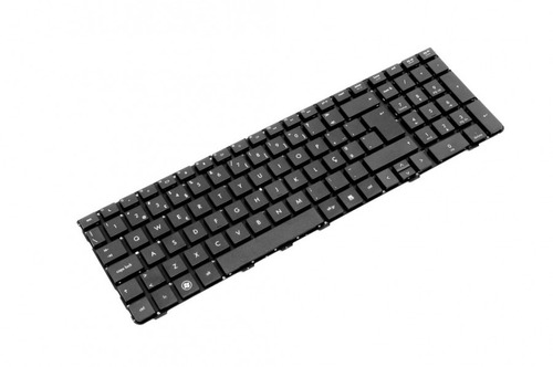 teclado para notebook hp part number 6037b0059603 | com ç