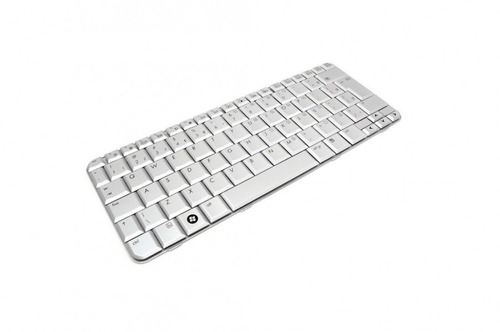 teclado para notebook hp touchsmart tx2-1107au | cinza