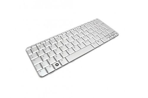 teclado para notebook hp touchsmart tx2-1205au   cinza
