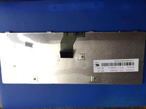 teclado para notebook lenovo g480