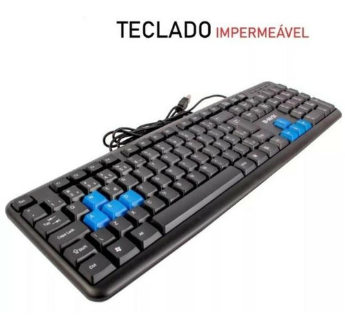 teclado para para para