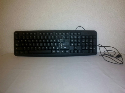 teclado para pc (usado)