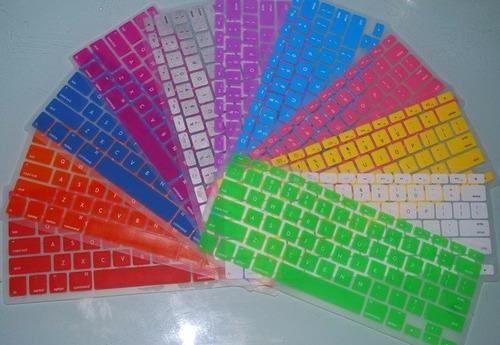 teclado para protector