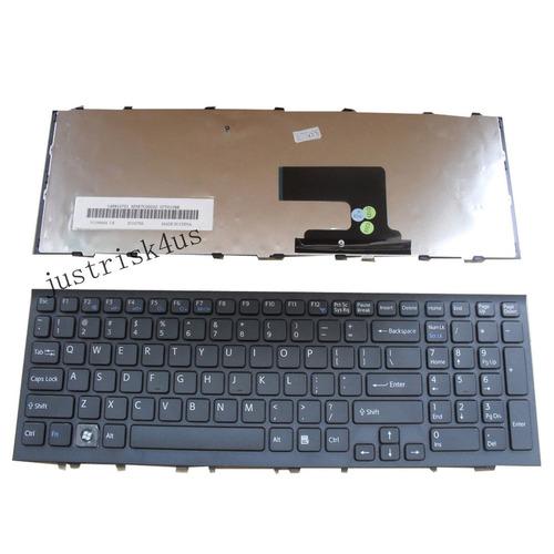 teclado para sony vaio