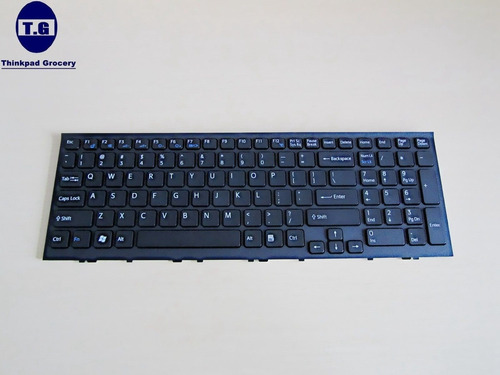 teclado para sony vaio pcg-71911l pcg-71912l pcg-71913l