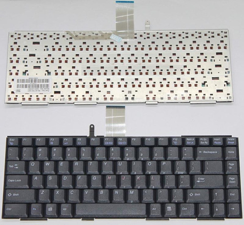 teclado para sony vaio pcg-f   pcg-fx   pcg-fxa series  us