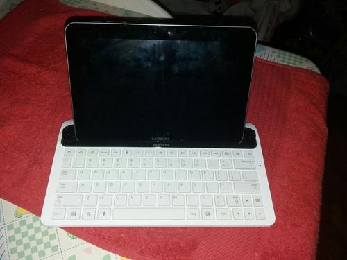 teclado para tableta samsung  8.9 modelo ecrk14awe