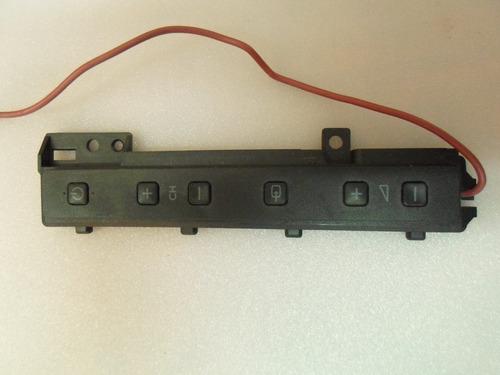 teclado para tv philips 42pfl6007g