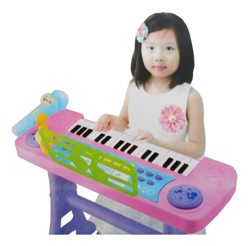 teclado piano instrumento