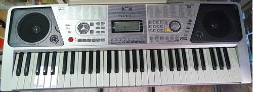 teclado piano, organo 61 teclas principiantes