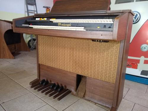 teclado piano órgão eletrônico