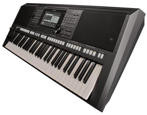 teclado piano yamaha psr s770 nuevo !!!