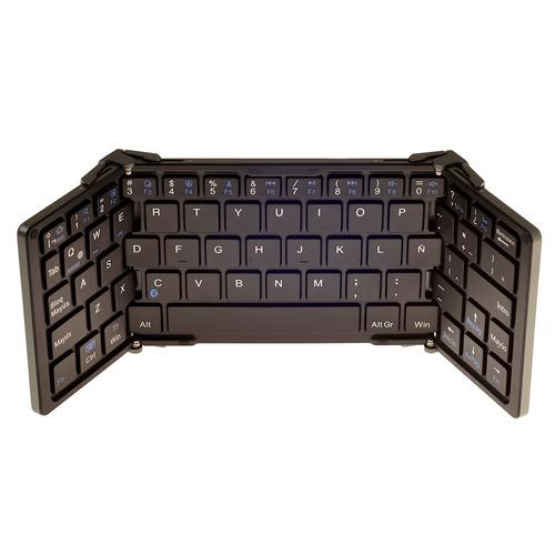 teclado plegable dynacom dy046051