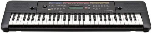 teclado portatil yamaha psr e263