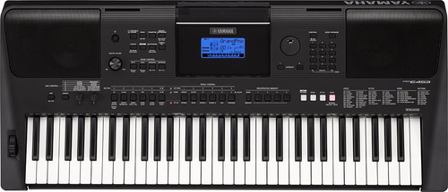 teclado portátil yamaha psr-e453