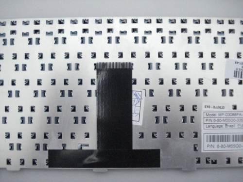 teclado positivo premium firstline sim+ mp-03088pa-4309l