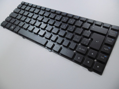 teclado positivo unique pn 82r 14b138 4211 mp-10f88pa-f51g