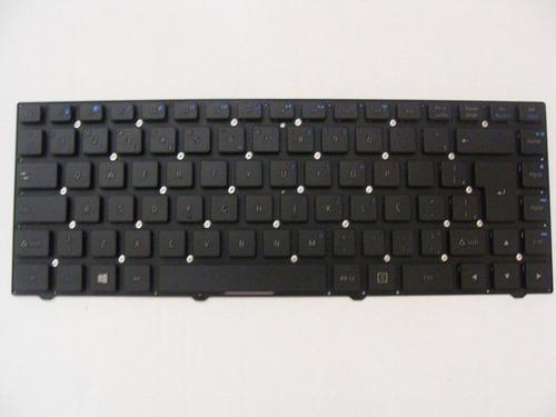 teclado positivo unique s1990 s1991 s2065 s5055 br original