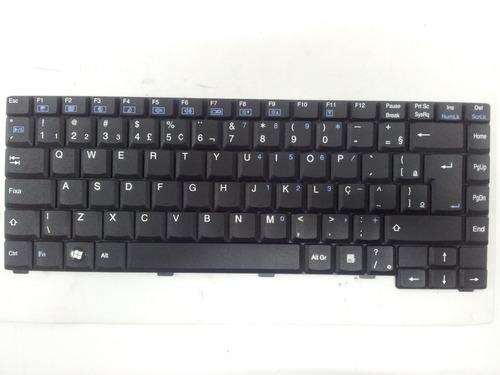 teclado positivo v z sim+ mp-03086pa-4309l com defeito.