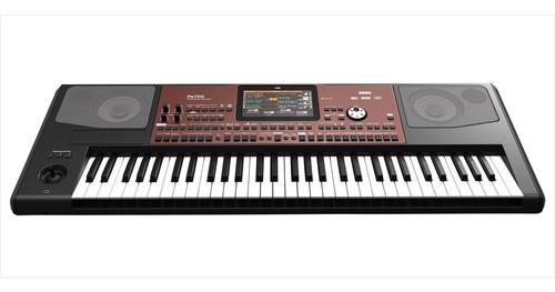 teclado profesional korg pa700, envío incluido
