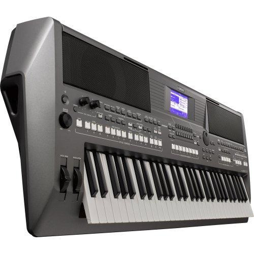 teclado psr s670 yamaha frete grátis + brinde capa e ritmos