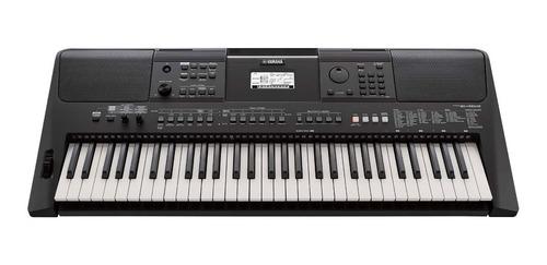 teclado psre463 yamaha
