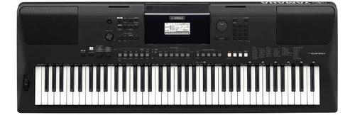 teclado psrew410 yamaha
