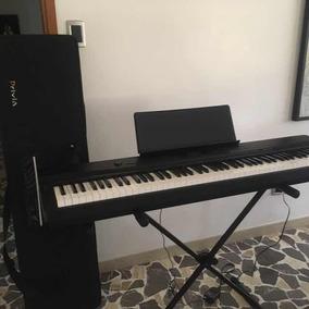 Teclado Privia Px 400r - Teclados y Pianos en Mercado Libre