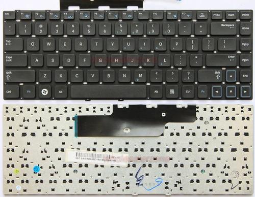 teclado reemplazo samsung np300