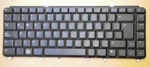 teclado repuesto dell vostro 1400 inspiron 1420 1520 negro