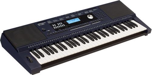 teclado roland e-x30 garantia e nota fiscal ex30