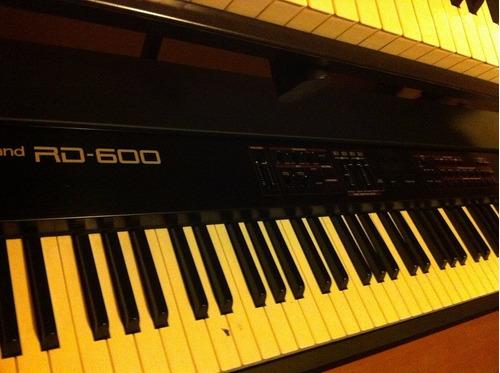 teclado roland piano sinte