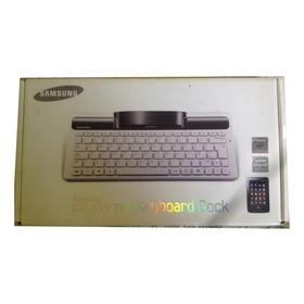 Teclado Samsung Galaxy Tab Keyboard Dock