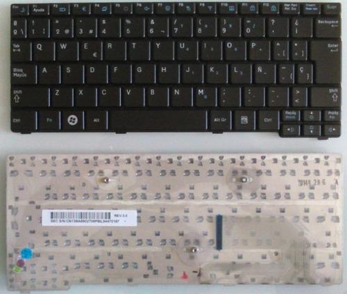 teclado samsung n145 np-n145 np-n143 n143-dp02 español