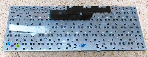 teclado samsung np300 300v4a np300e4a np300v4a original