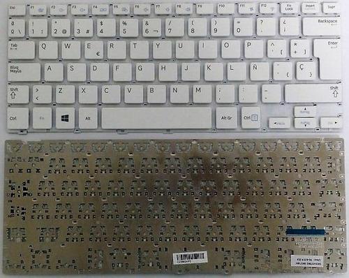 teclado samsung np905s3g np910s3g np905 np910 np915 español