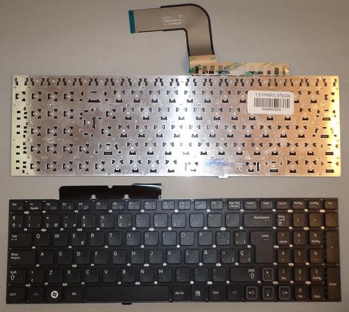 teclado samsung rc512 np-rc512 rc518 np-rc518 rc520 np-rc520