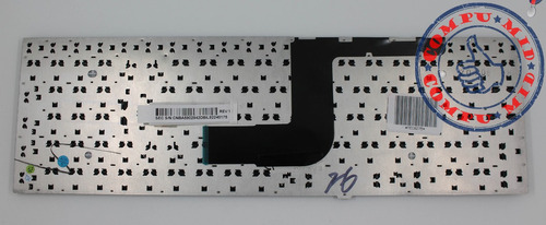 teclado samsung rv511 rv515 rv520 español sin marco