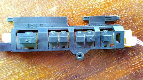 teclado (semi-novo) original tv panasonic tc-42as610b