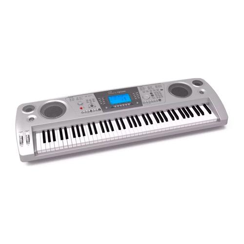 teclado sensitivo ringway 6 octavas tb5200