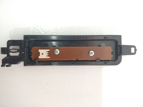 teclado + sensor ir sony kdl-32r435a original