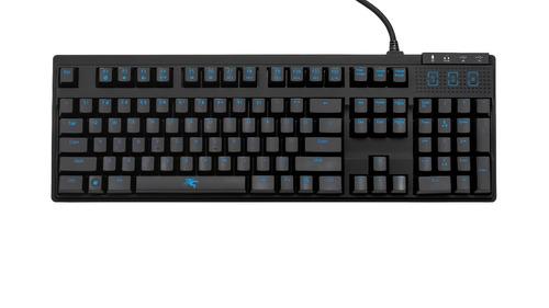 teclado sentey cobalt pro gs-5910 teclas mecanicas