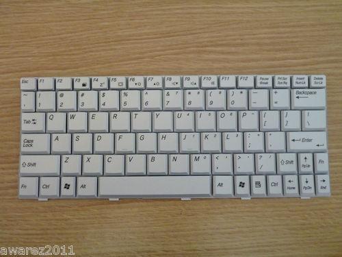 teclado silver averatec 2200 2225 2260 v002409as1 71+845101+